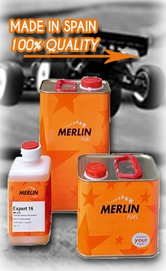 MERLIN Fuel  Maximize Your Engine !